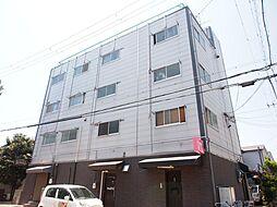 ハイツ金沢[2階]の外観