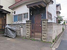 所沢市大字北岩岡