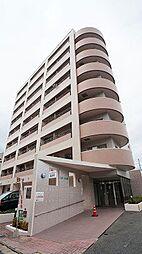 ラガール七隈[3階]の外観