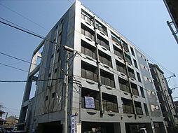 プレスト箱崎ステーション[5階]の外観