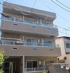 東京都江戸川区東小松川1丁目の賃貸マンションの外観