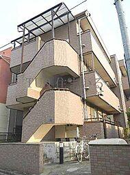 クラシーワ藤[3階]の外観
