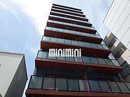 modern palazzo 天神南[2階]の外観