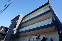リブリ・ひゅーき[1階]の外観