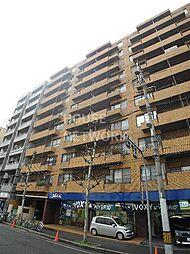 インペリアル京都[802号室号室]の外観