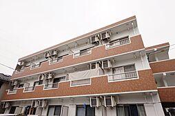 ベルドミール[3階]の外観