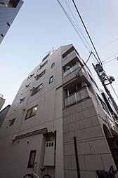 ニュースカイ青葉[3階]の外観