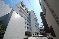 スクエア名駅南[6階]の外観