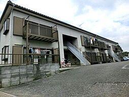 グリーンハイツ松澤[101号室]の外観