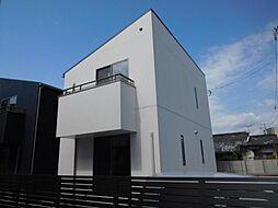 [一戸建] 宮崎県宮崎市吉村町図公甲 の賃貸【/】の外観