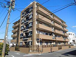 宮崎県宮崎市船塚2丁目の賃貸アパートの外観