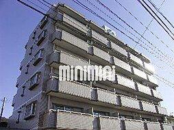 ロイヤルヒルズ成田町[2階]の外観