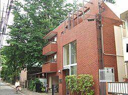 ローズガーデン三鷹[2階]の外観