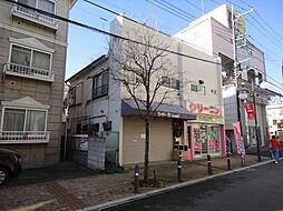 第一森田コーポ[206号室]の外観