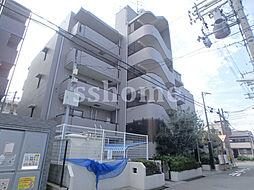 ロジュマン六甲[6階]の外観