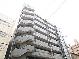 日宝ライフ十二軒町[5階]の外観
