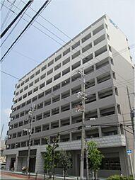 ラクラス新大阪[0602号室]の外観