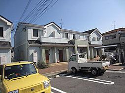 南海線 箱作駅 徒歩12分の賃貸タウンハウス