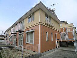 エクセルコーユー[2階]の外観