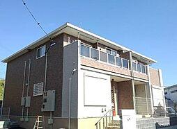 JR鹿児島本線 古賀駅 徒歩12分の賃貸アパート