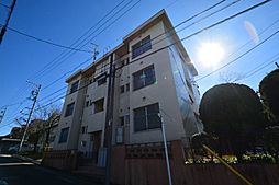 富士見台コープ[2階]の外観