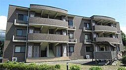 ガーデンハウス石山寺[300号室]の外観