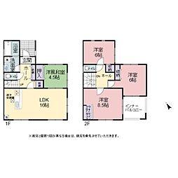 南彦根駅 2,790万円