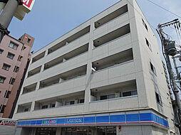 シーガルマンション[2階]の外観