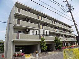 ドエルMJ[4階]の外観