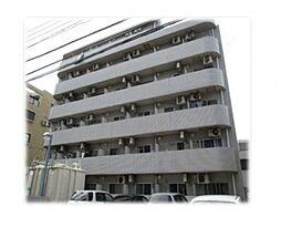 フラッツ東湘[306号室号室]の外観