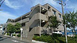 ローズ宮崎台[203号室]の外観