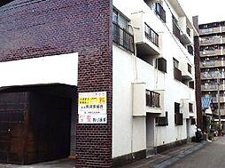 狐島興里アパート[12号室]の外観
