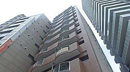朝日プラザ末吉橋[607号室]の外観