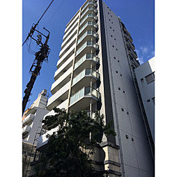 APEX名古屋栄Premier Lifeの外観