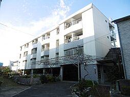 ミドウスジ堺[1階]の外観