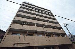 第7フクマルビル[6階]の外観