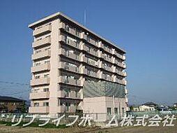 ガーデンヒルズ藍住 I[4階]の外観
