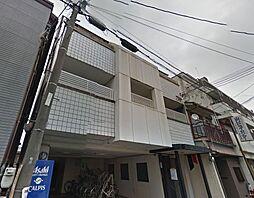 フォーマル21[305号室]の外観