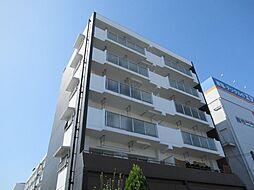 シャンポール東大阪[408号室]の外観