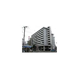 DIKマンション[9階]の外観