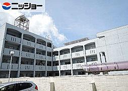 ビジネスマンション太平洋[4階]の外観