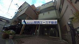 [一戸建] 大阪府大阪市生野区巽中1丁目 の賃貸【/】の外観