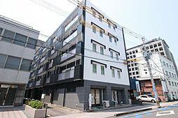 BLOC ASAHI(ブロック アサヒ)[508号室号室]の外観