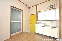 本城駅 1.5万円