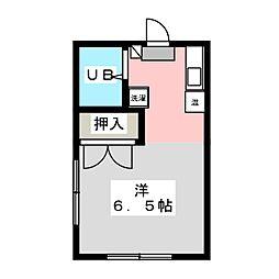🌟敷金礼金0円!🌟ヒルトップハイツ