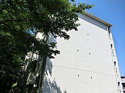グリーンハイム[4階]の外観