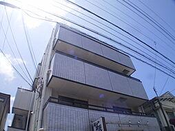 兵庫県神戸市東灘区御影本町8丁目の賃貸マンションの外観