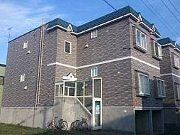 ロフティー35[2階]の外観