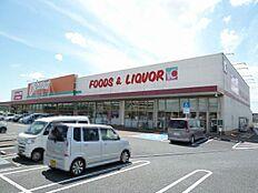 オークワ奈良古市店