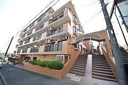 ライオンズマンション東戸塚(ライオンズマンションヒガシトツカ[2階]の外観